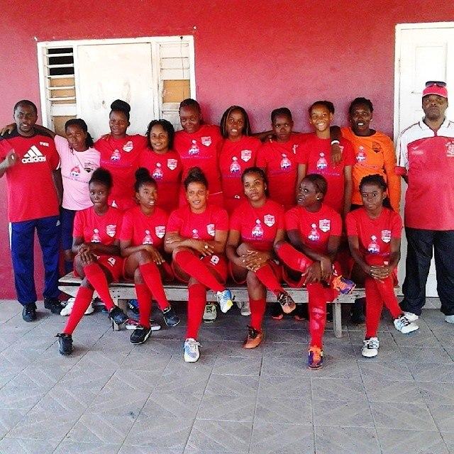 Boys' Town Women's League