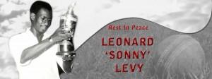 Leonard Sunny Levy